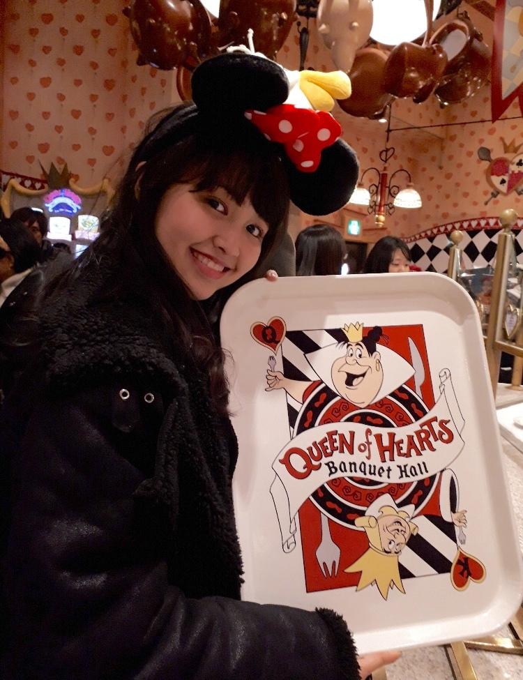 Disney land❤︎いきなりでも誕生日を祝えちゃう!_1_2