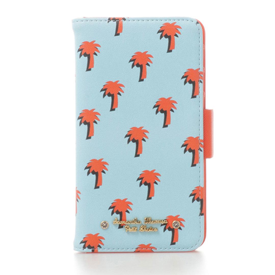 サマンサタバサプチチョイスの新作❤トロピカルで可愛いiPhoneケースをプレゼント!_1_2-2