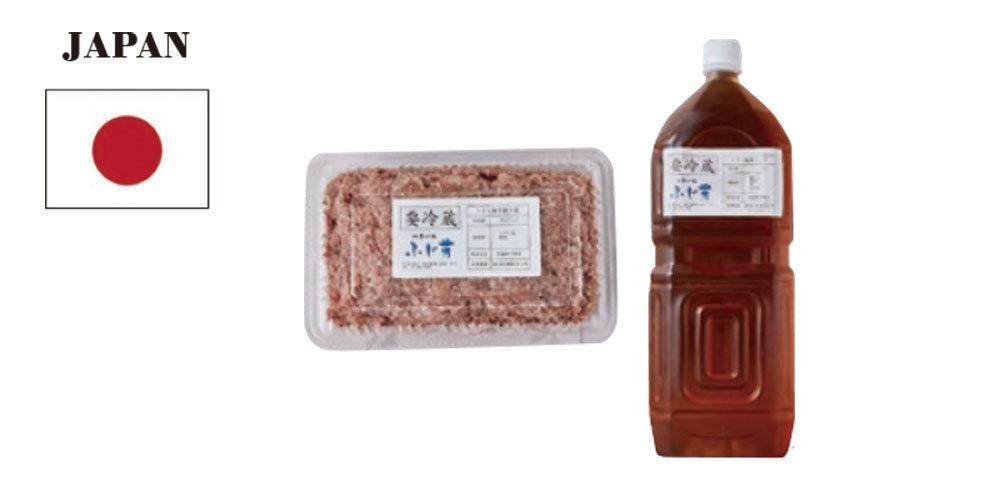 「四季の味 ふじ芳」のうずら鍋セット