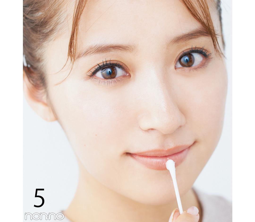 美肌アイドル、衛藤美彩さんがメイク落としの後にしてるコトって?_1_3-10