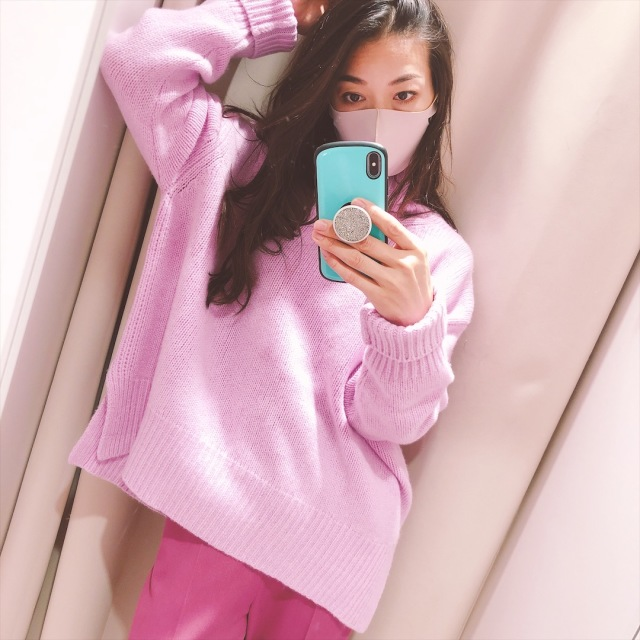 〝JUN〟プレスルームに行ってきました♪この冬も可愛いものがいっぱいです♪_1_5