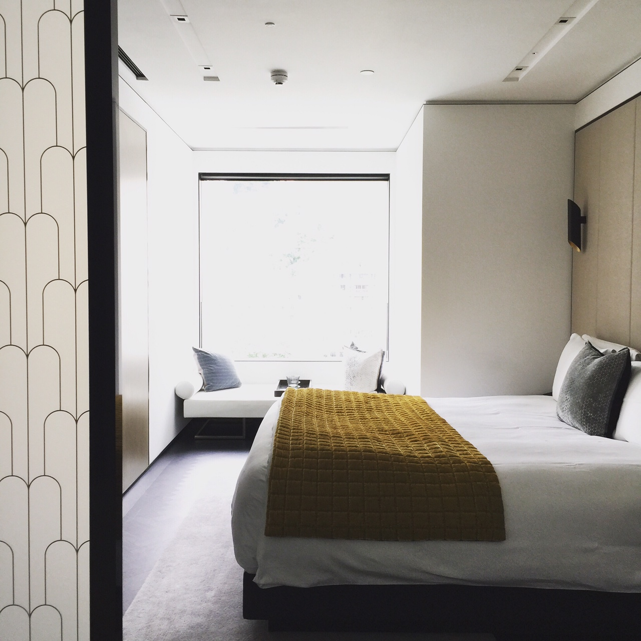 ホテルとして生まれ変わったTHE MURRAYに泊まる、 温故知新、香港①_1_2-3