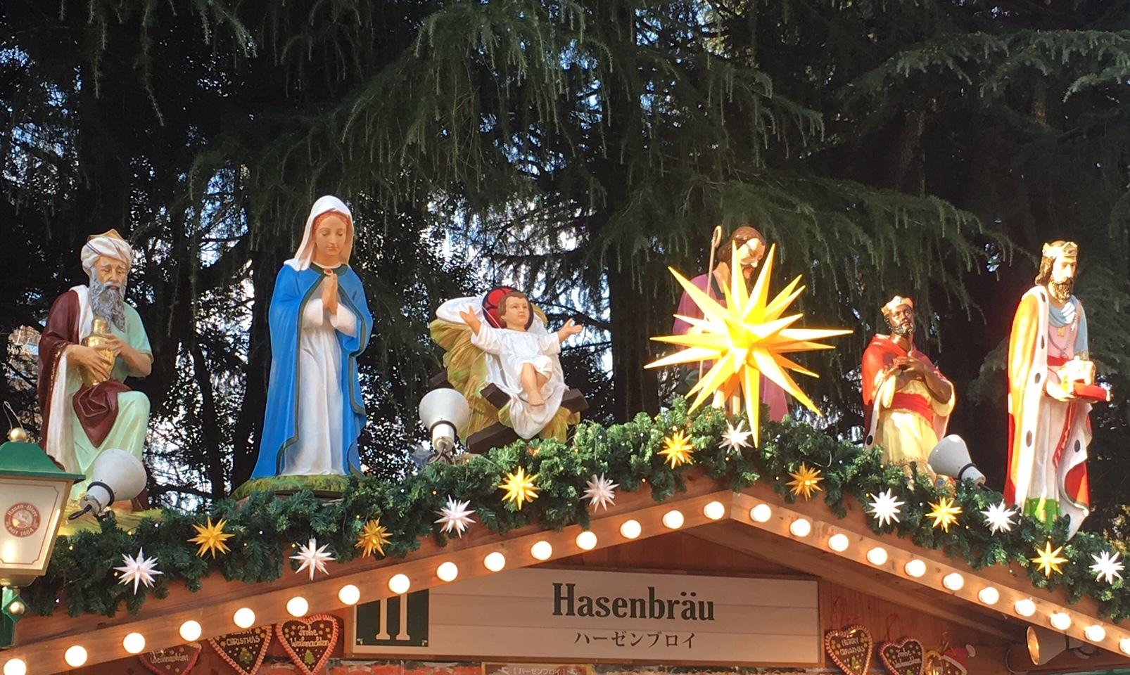 クリスマスマーケット日比谷公園_1_2
