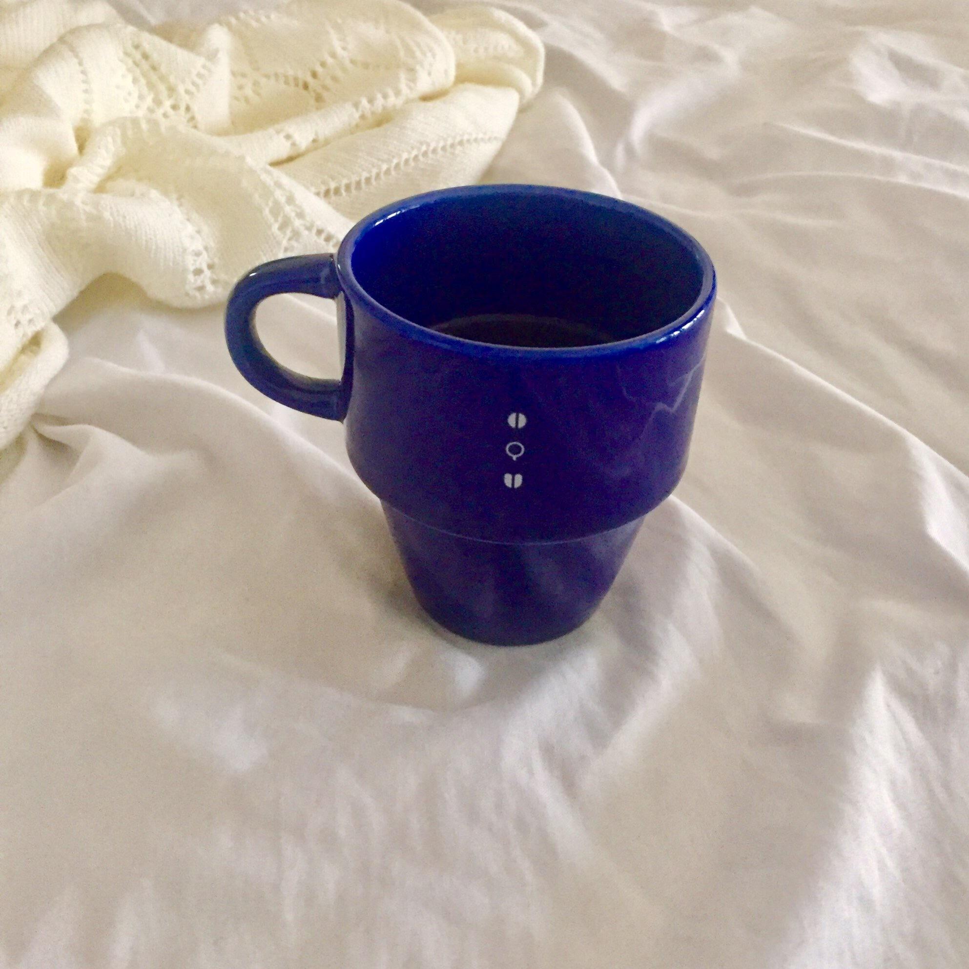 いつもよりリラックス。コーヒー時間。_1_2
