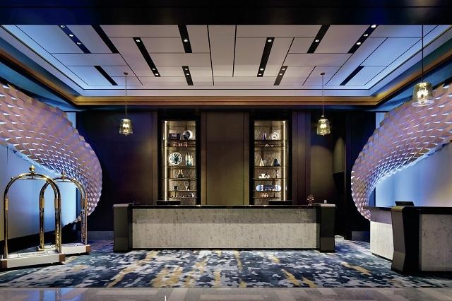 音楽も香りもデザインも。五感を満たす最新ホテル『メズム東京』が開業_1_2
