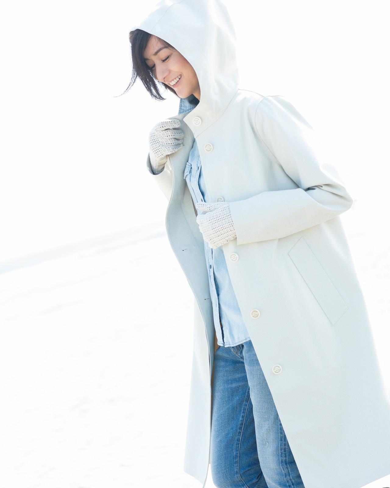 富岡佳子 、ウインターホワイトに包まれて 五選_5_1