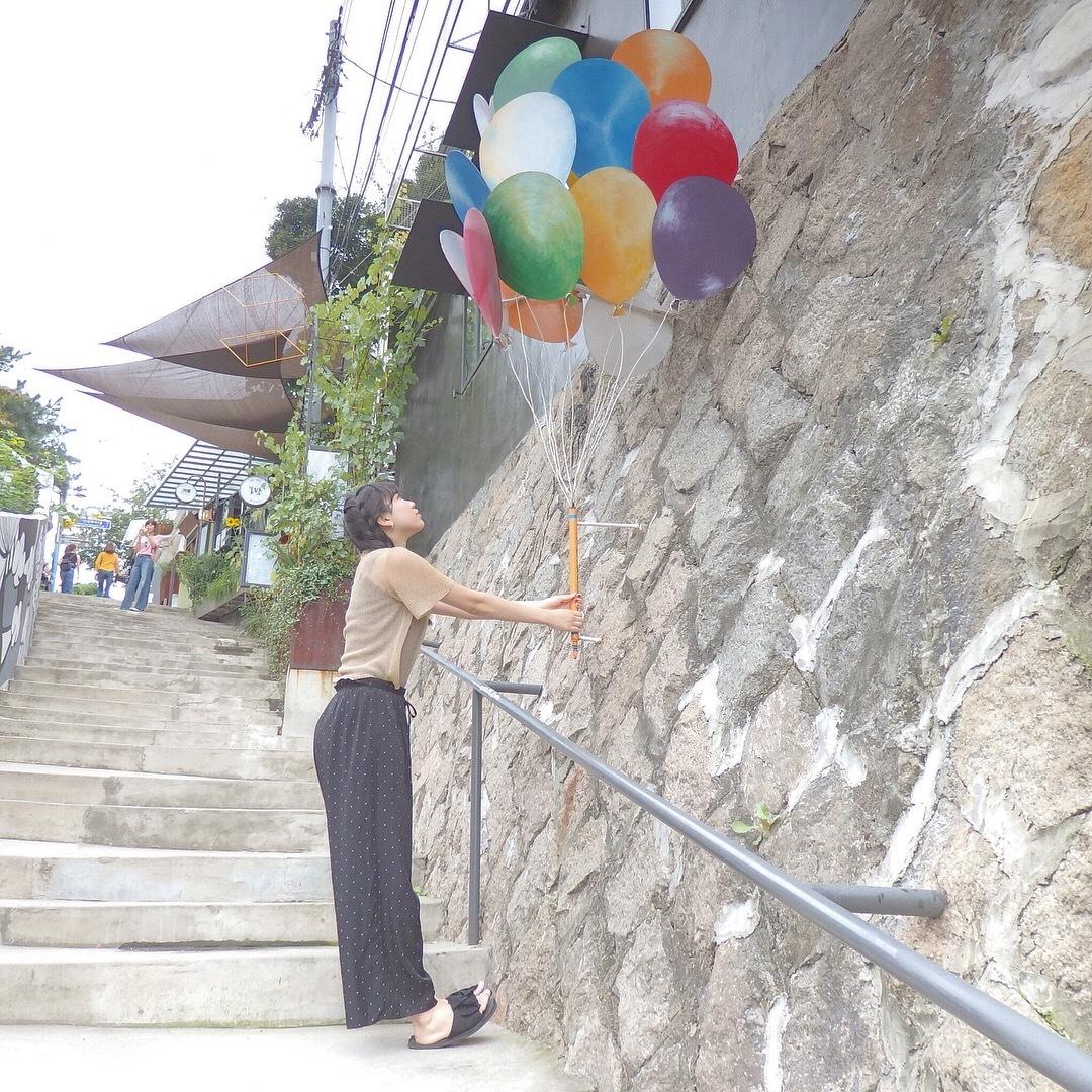 可愛い壁がたくさん!フォトスポット♥IN 韓国_1_1