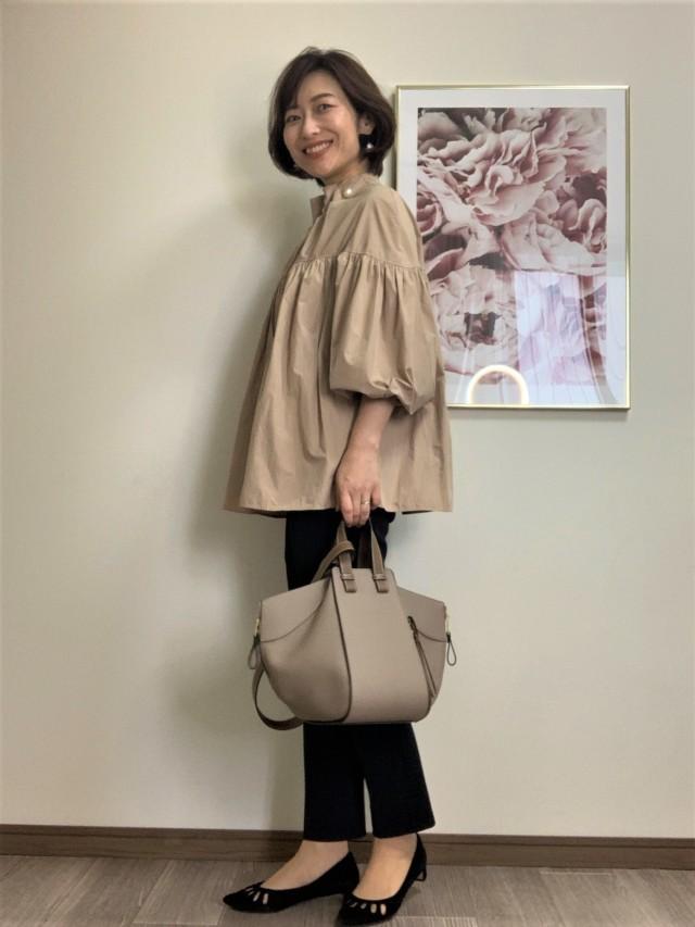 【40代が持つべき名品バッグ】カジュアルコーデに大人の品格を与えるラグジュアリーブランドのバッグの魅力|アラフォーファッション_1_13