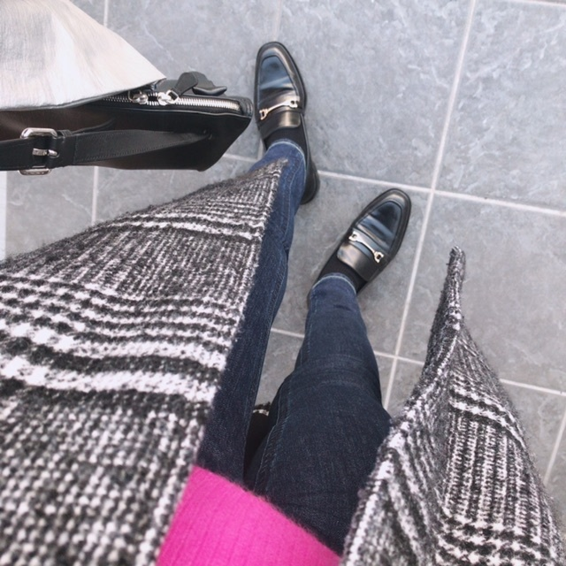 ピンクを着たら気分も明るくHappy♡_1_5