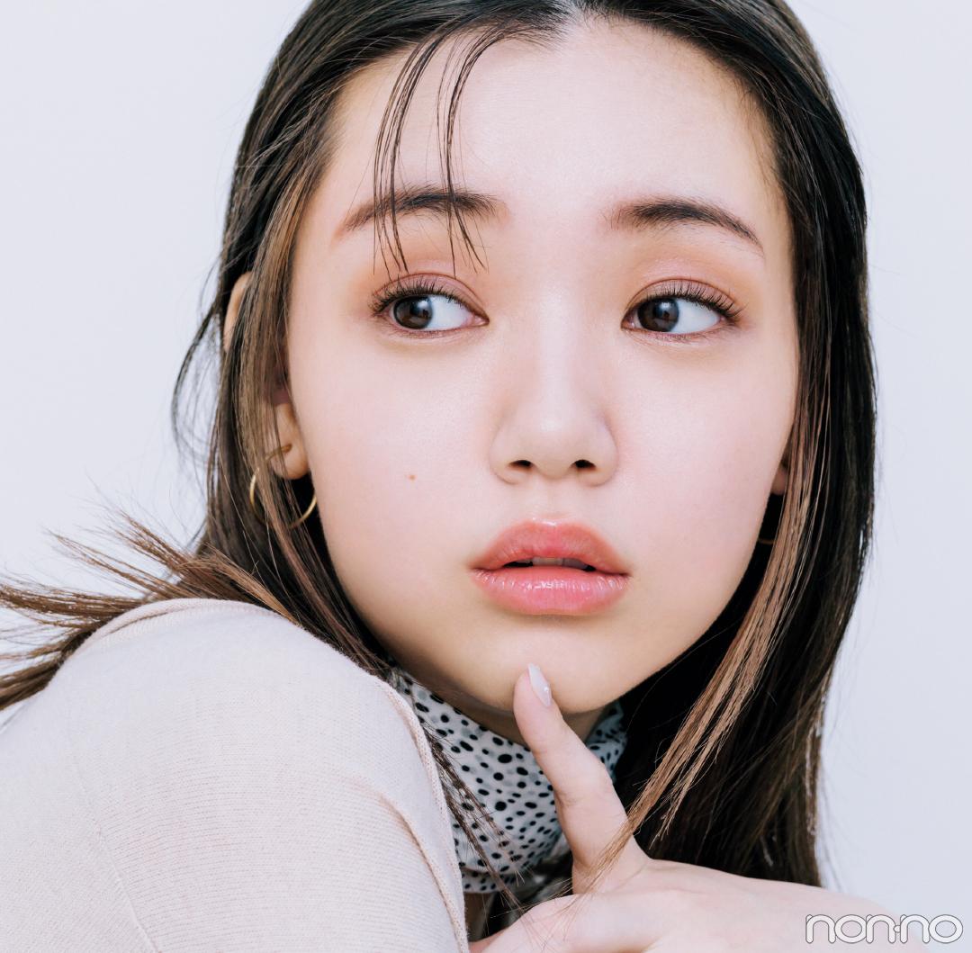 2020春新色コスメ★ 定番ブラウンはほんのりピンクみで色っぽ♡ _1_2