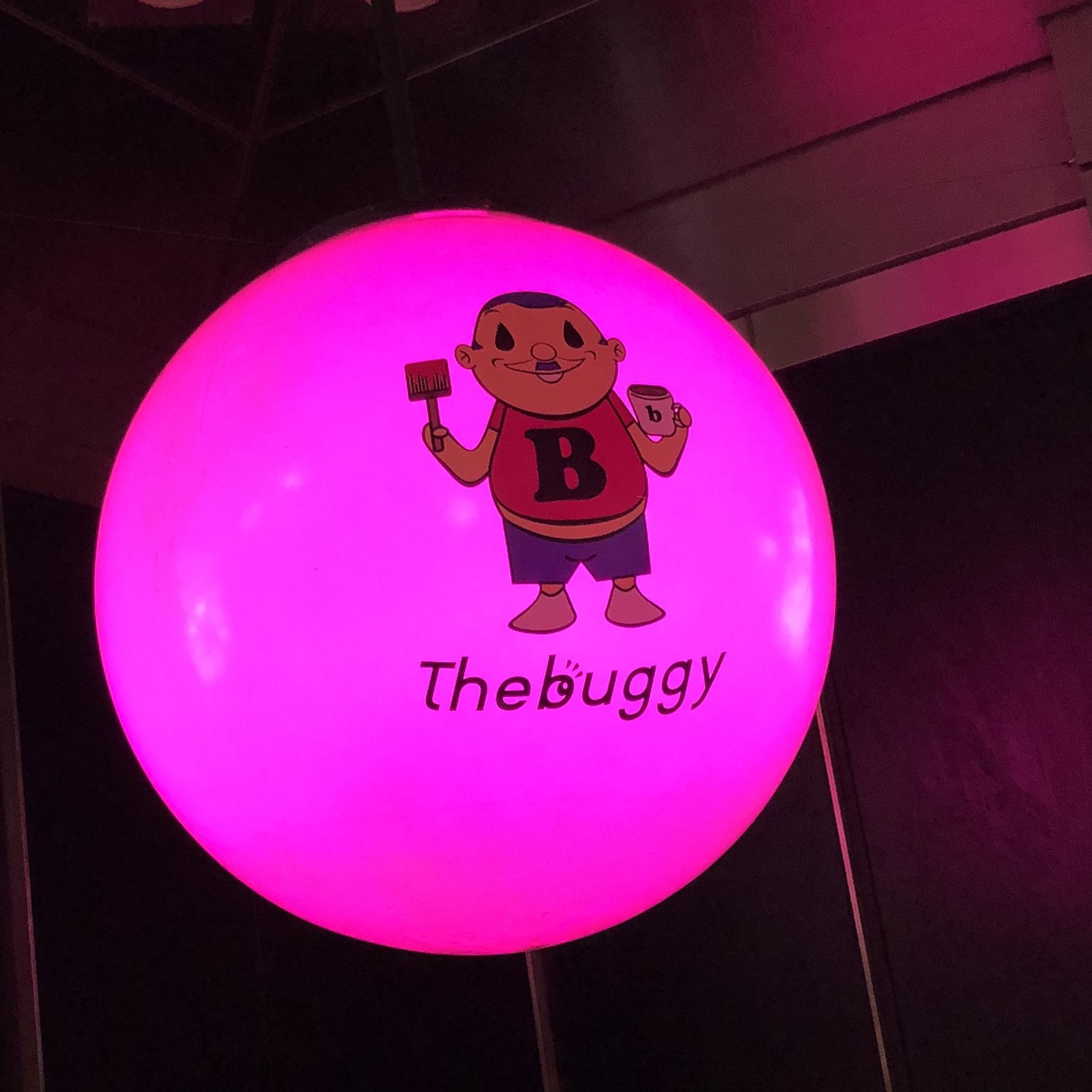 Vol.47♡ 大阪のカフェ巡りで困ったらここ!②【The buggy(ザ バギー)】_1_2