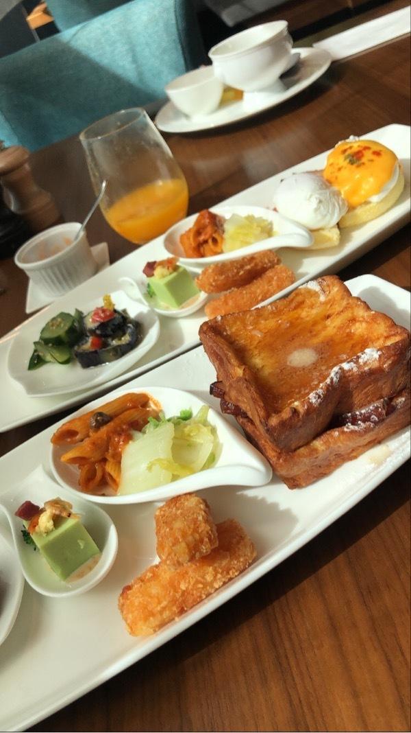 【朝活】東京でNo.1の朝食はココ!_1_3
