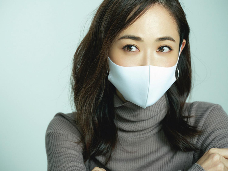マスク時代のアイメイク モデル・樋場早紀
