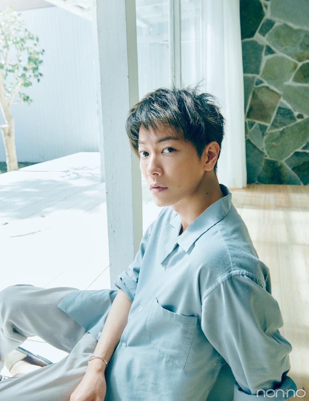 佐藤健、あらゆる質問を「解く」最近キュンとした韓国ドラマ