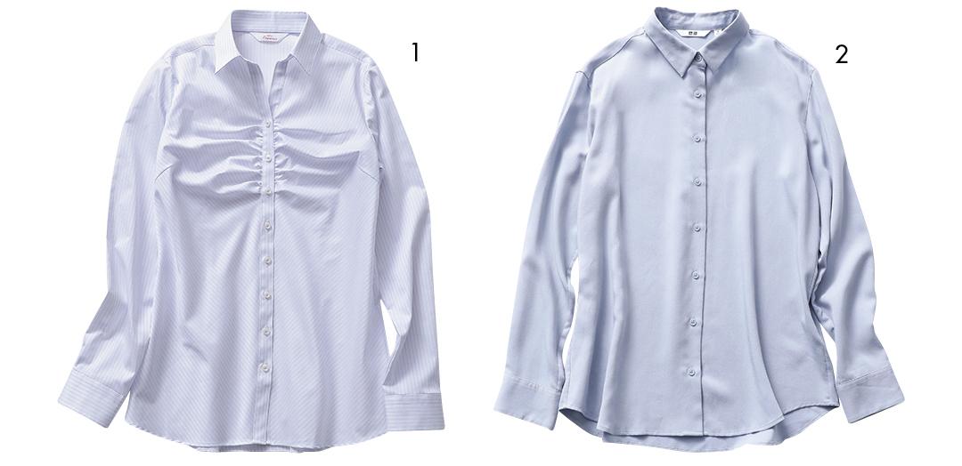【新社会人が買うべき神アイテム10選】洗えるシャツ&ブラウス_1_4