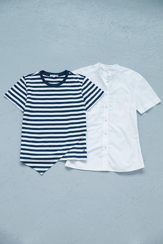 村山佳世子さんが提案するプチプラファッション名品はユニクロのデザイナーズコラボアイテム