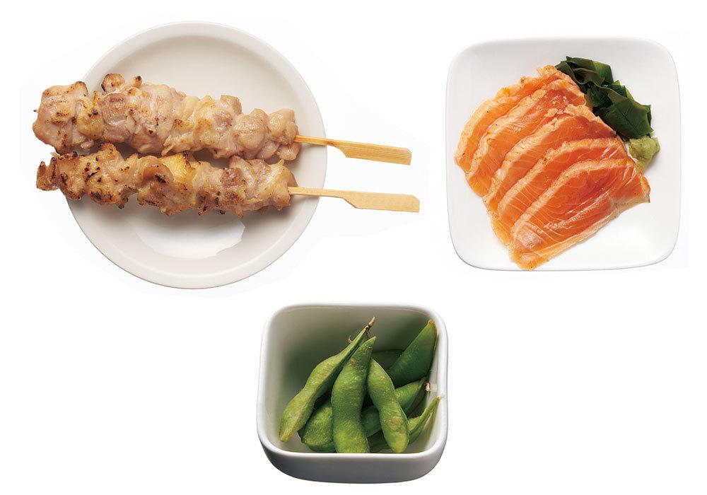 「糖質オフダイエット」毎日の食事はここをチェック!【夜&間食】_1_3