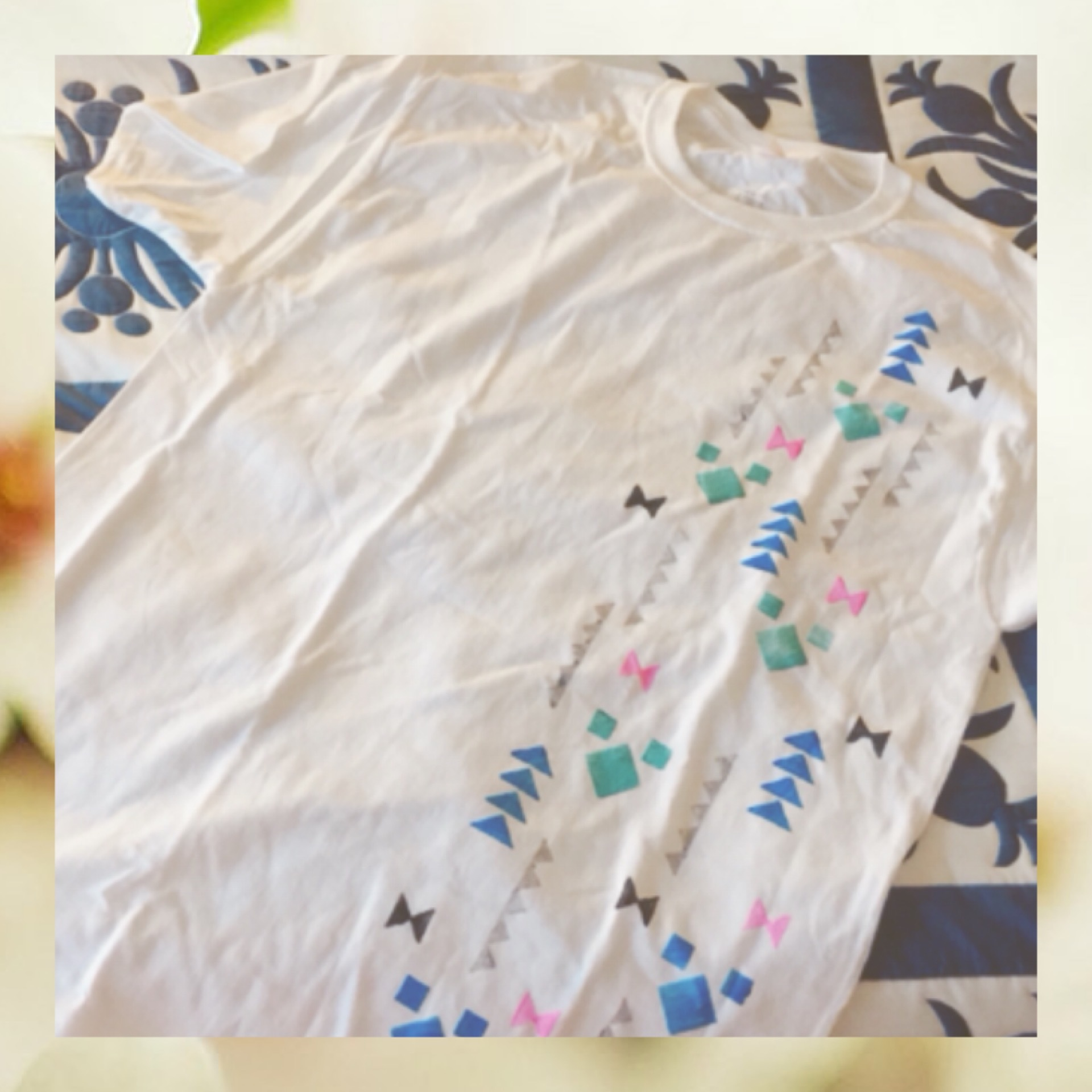 《カルチャーアクティビティ&ショー》フラ体験とTシャツ作りに挑戦 ٭¨̮♫ _1_3
