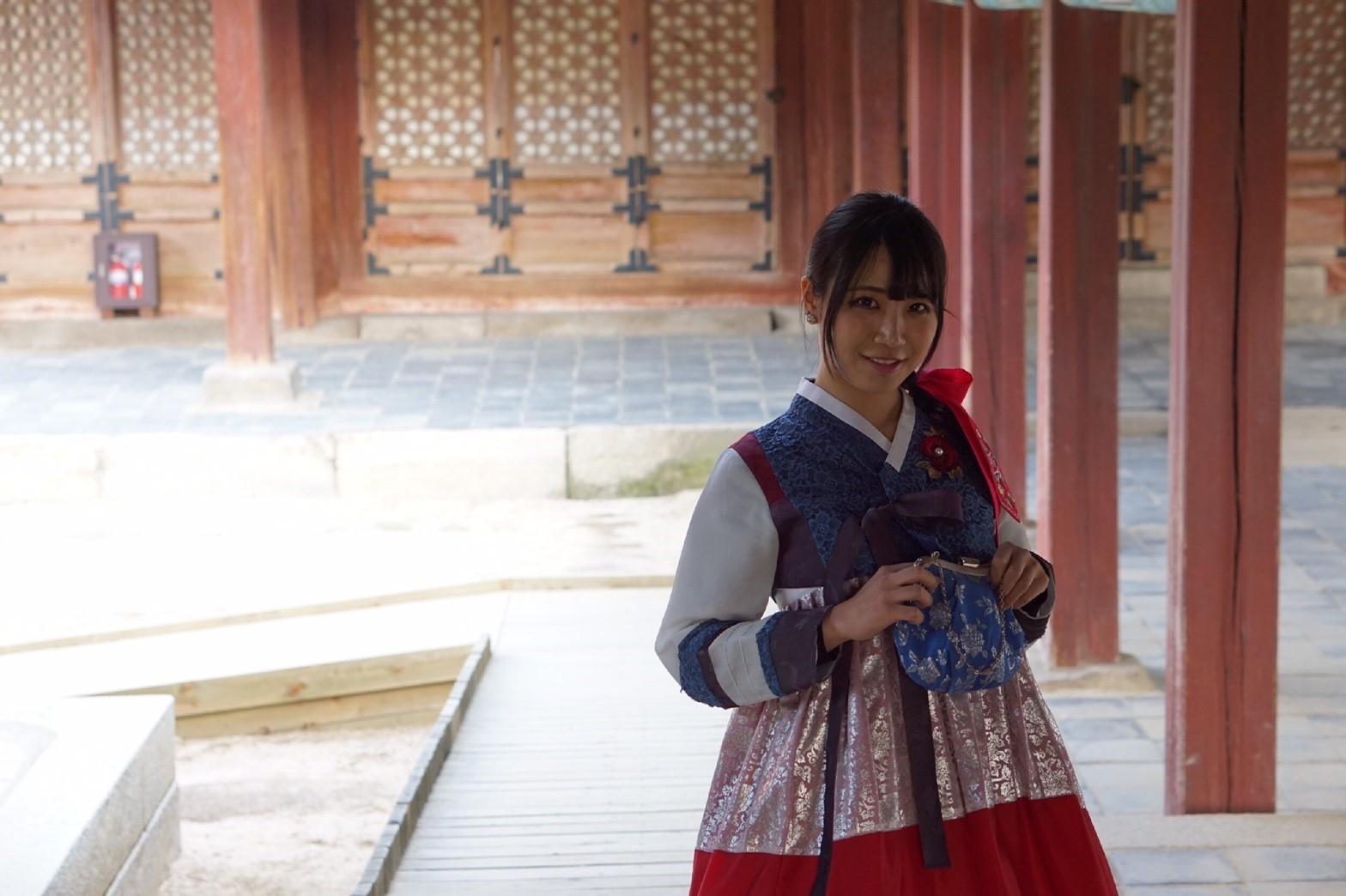 【韓国】チマチョゴリを着て韓国を堪能!_1_3-2