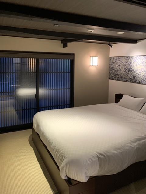 2020年の私の宿のテーマは「一棟貸し」でした。中でも気に入った京都の町屋一棟貸しの宿の一軒をご紹介します。_1_5-1