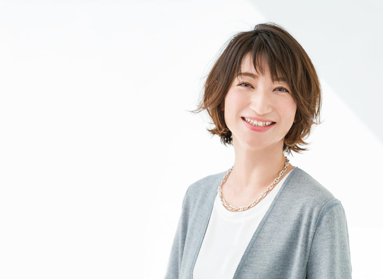 50代憧れの髪型、「富岡佳子ボブ」 になりたい! 五選_3_1