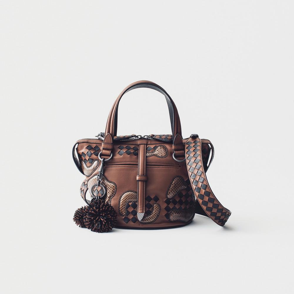 ファッション ボッテガ・ヴぇネタのタンブーラ