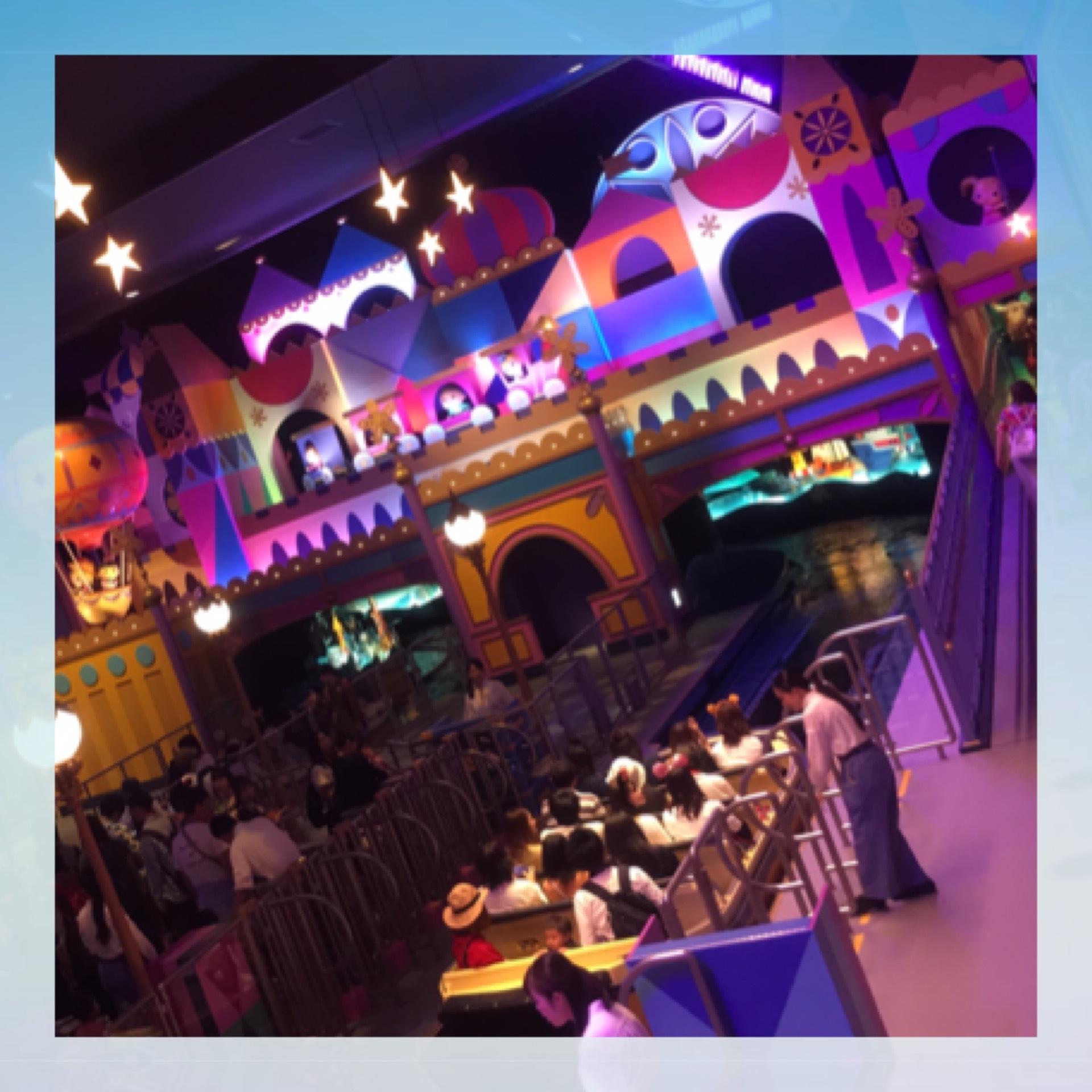 Tokyo Disneyland《 35 Happiest Gelebration! 》に行ってきました♫_1_4-2