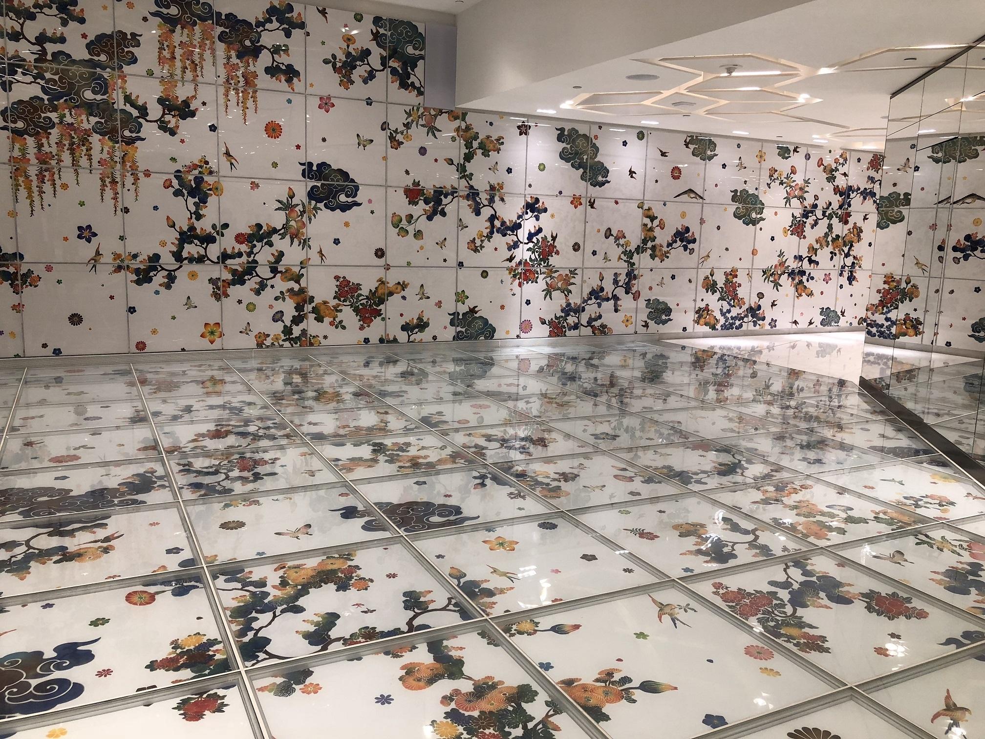 美食とアートの殿堂。マカオのラグジュアリーホテル「モーフィアス」へ【その1】_1_3-3