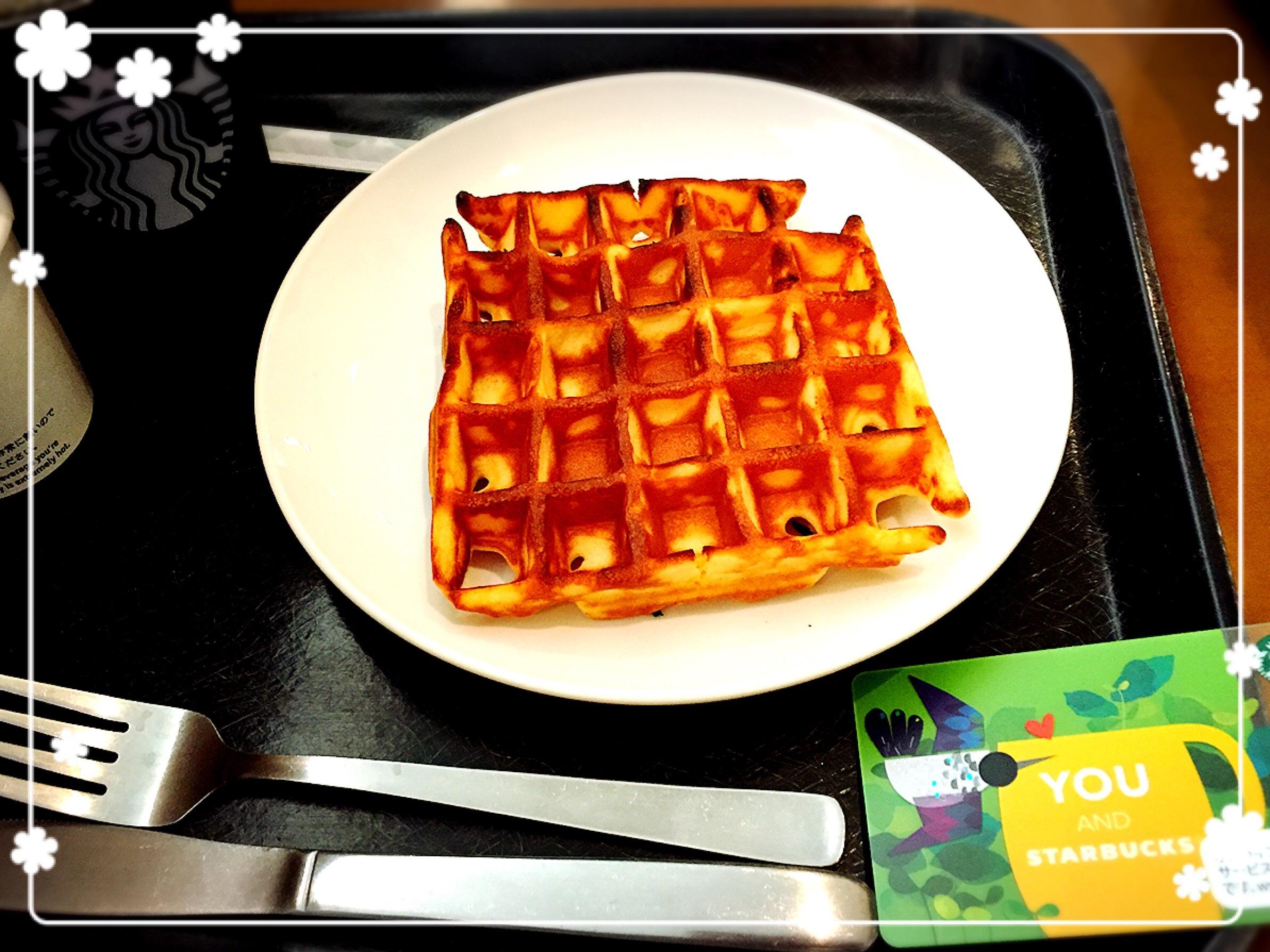 For Tohoku program of Starbucks☆_1_1