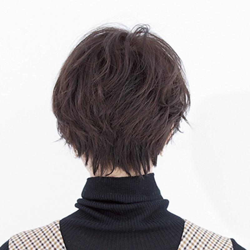 40代のショートヘアスタイル|2019年間人気ランキングTOP10_1_3