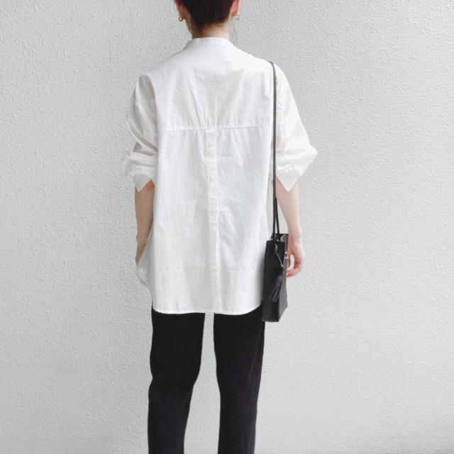 これは買い!やっとみつけた基本の「白シャツ」_1_3