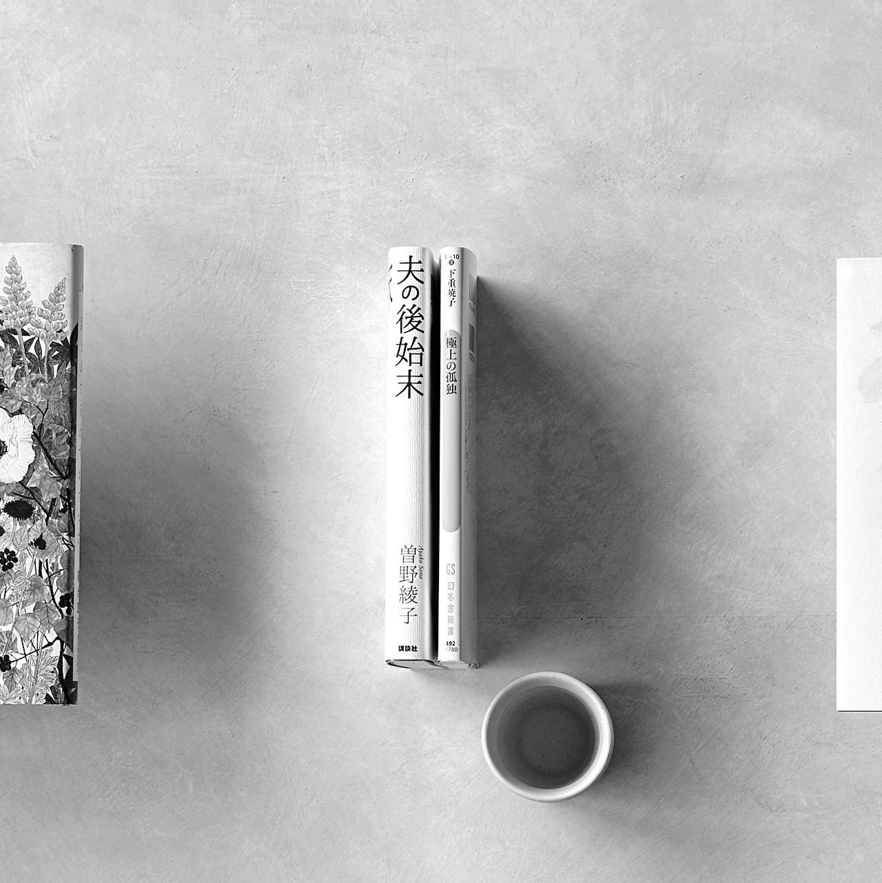 ベストセラー&話題の本から今の時代をズバッと読み解く! 五選_1_1-2