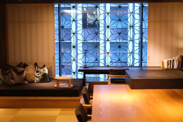 星のや東京 〜大都会の温泉旅館で江戸・東京を愉しみ尽くす〜 その1_1_5
