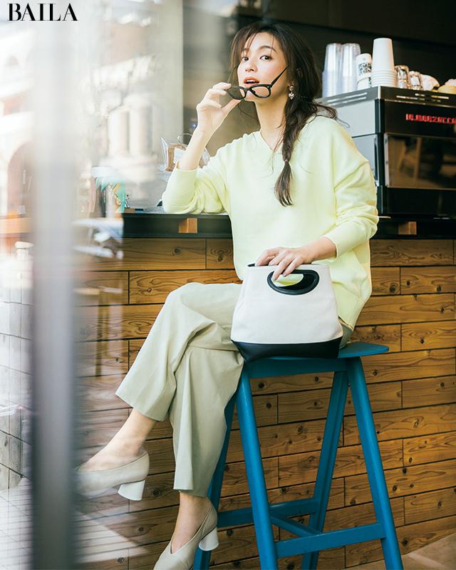 【男性ウケ抜群】アラサー的・夏のモテるファッション30コーデ!_1_57