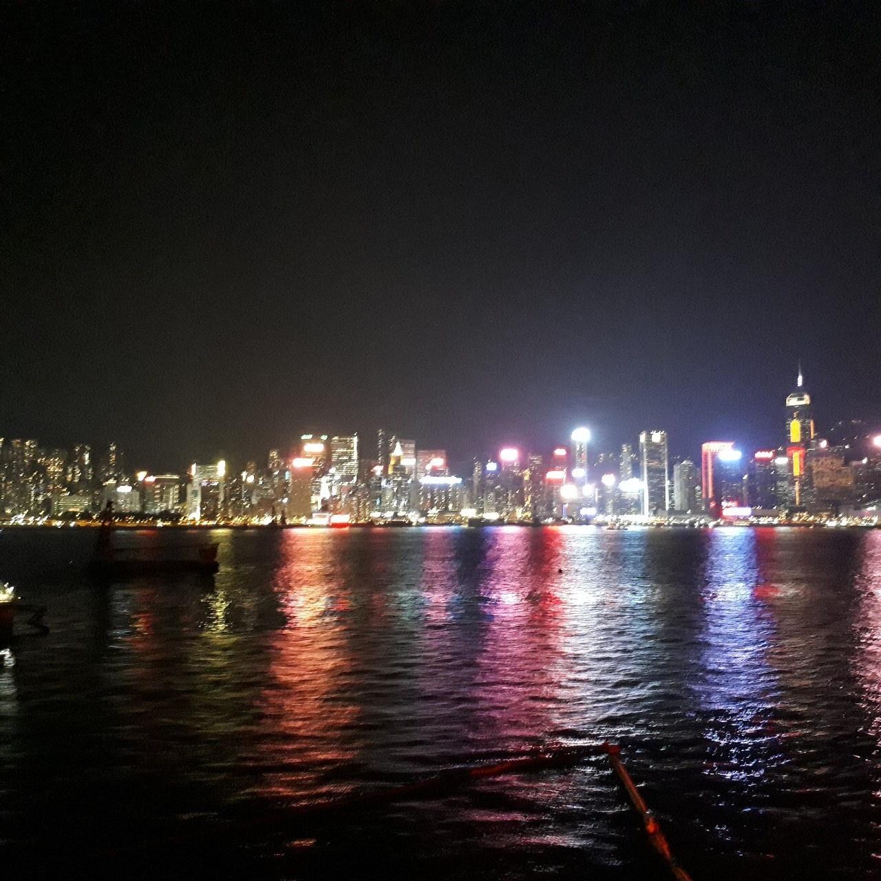 【映える街って本当?】インスタ映えすると話題の香港へ行って来ました♥《前編》_1_22