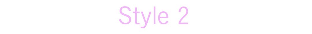 """""""私らしい""""が見つかるアプリ「StyleHint」でチェック! non-noモデルのUNIQLOジーンズ着こなしコピペ帖_1_21"""