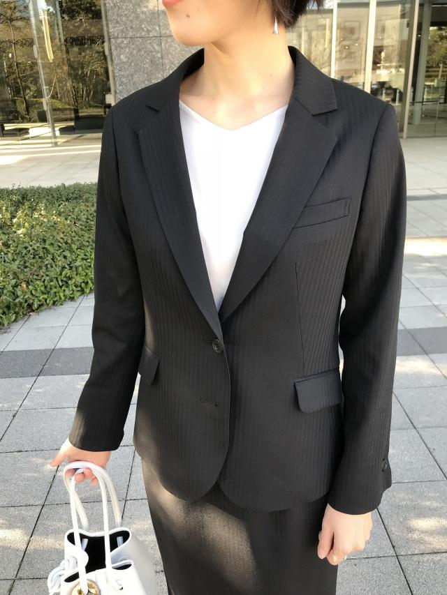 働く女性の為の「美シルエット」スーツがAOKIから誕生_1_2