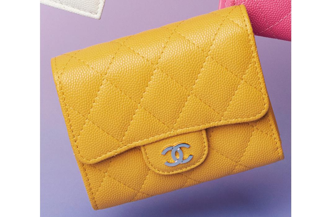 2019年、シャネルで買うなら新作の小さいお財布!【20歳からの名品】_1_2-4