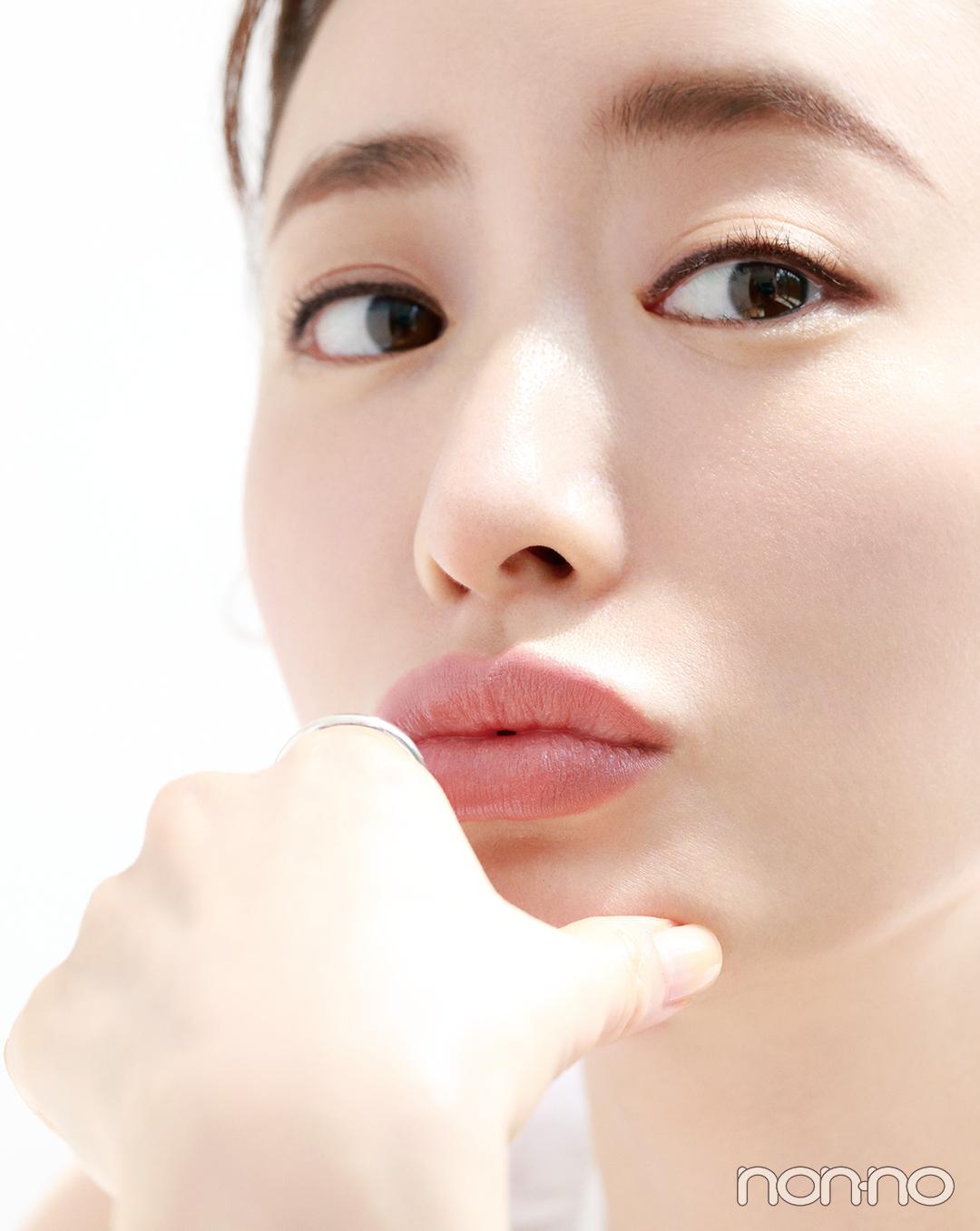 松本まりかの「前のめり」美容論サブカット2-4
