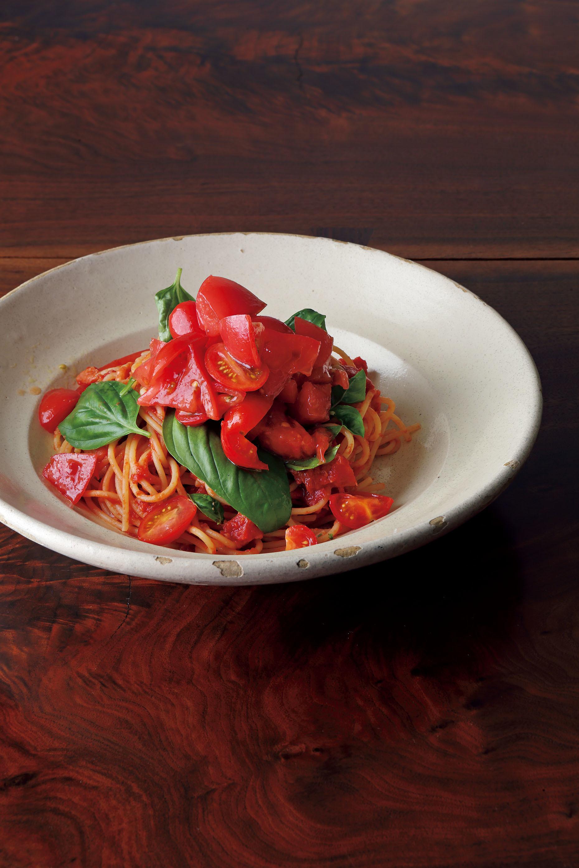 有元葉子「私が食べたい季節の味 この2皿さえあれば。」 春夏編が発売に!_1_4