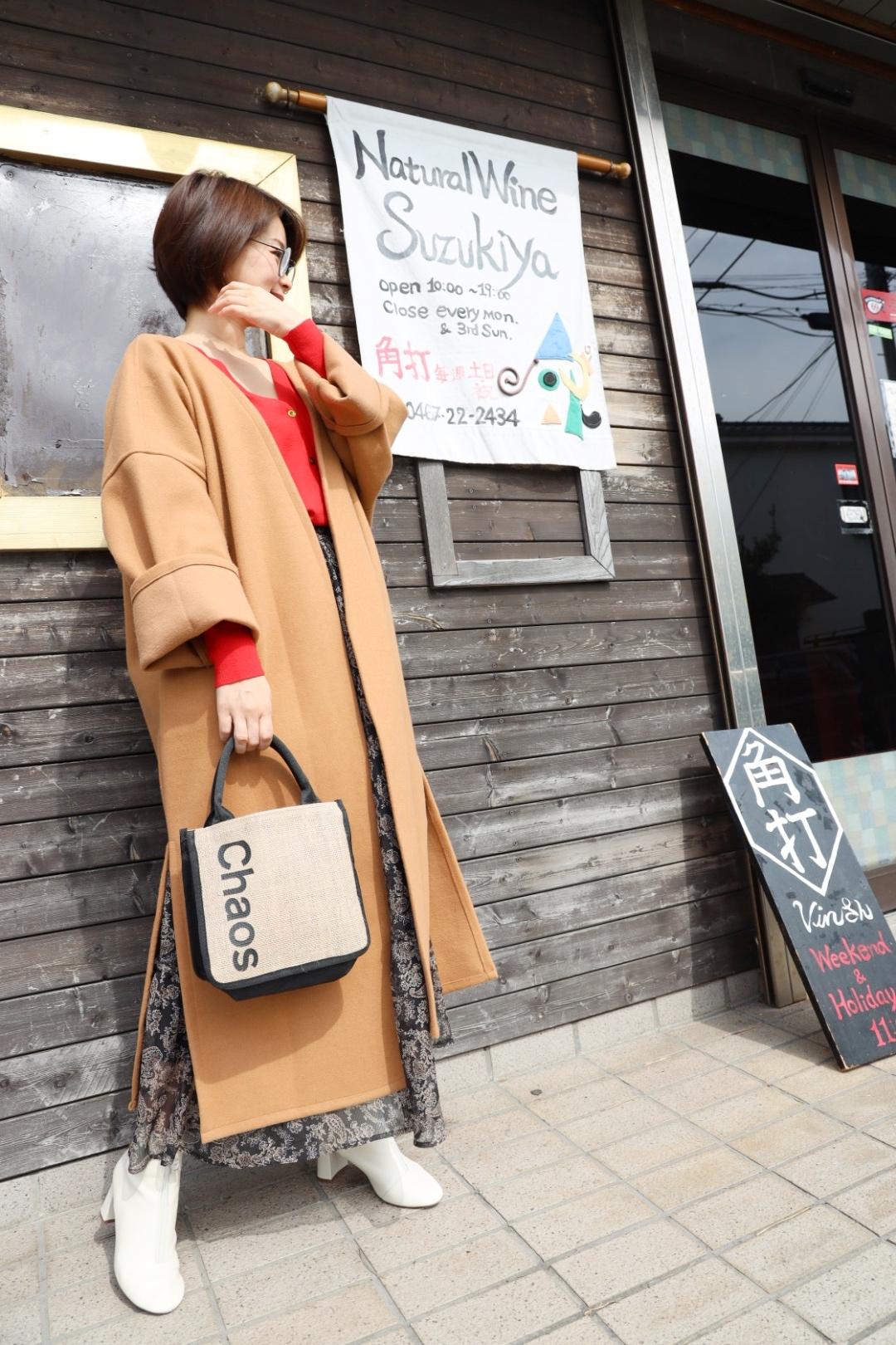 鎌倉でお気に入りの酒屋さんで美味しい自然派ワインの角打ちを♪_1_6