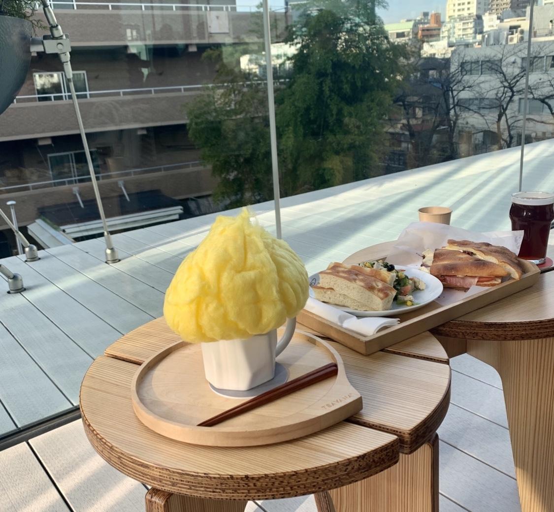 【スタバ】2回目のロースタリー東京!_1_4