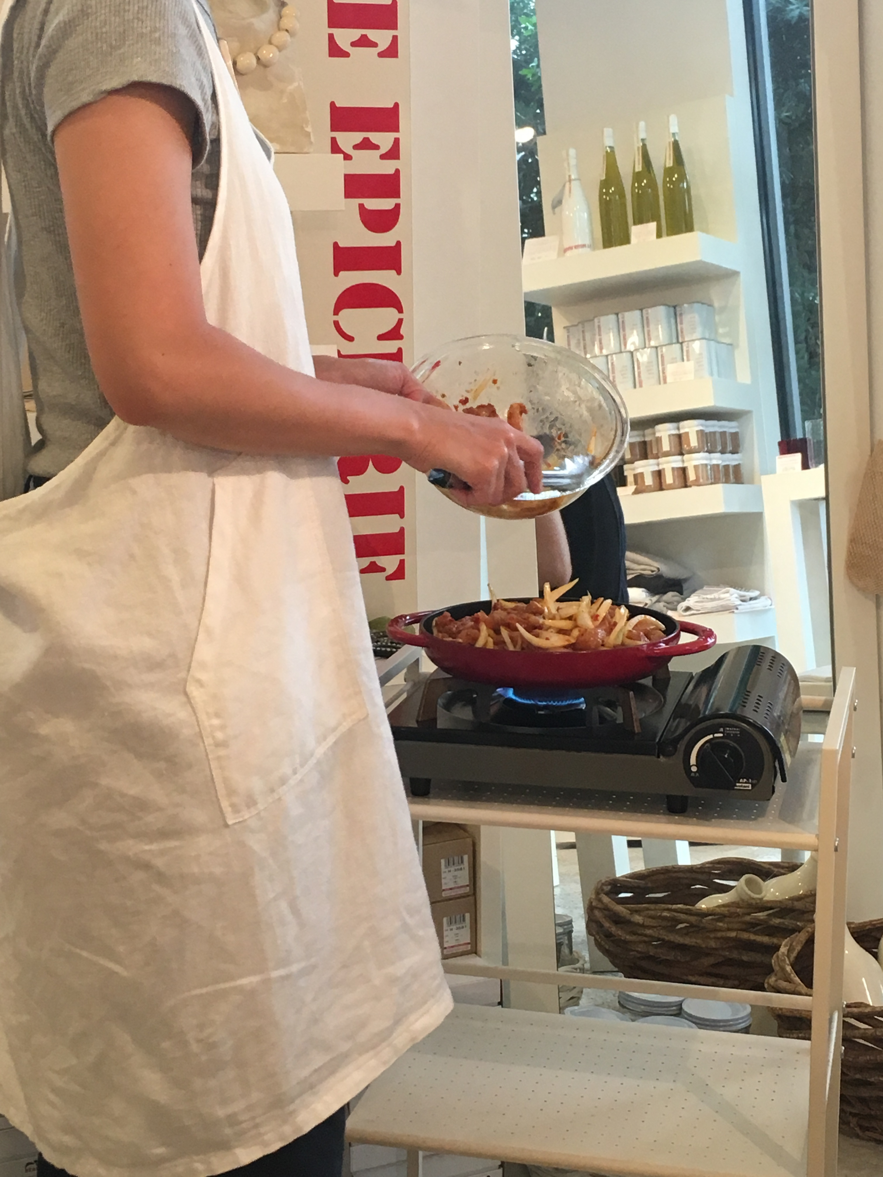 3か月待ちのお料理教室 la petite epicerie _1_1