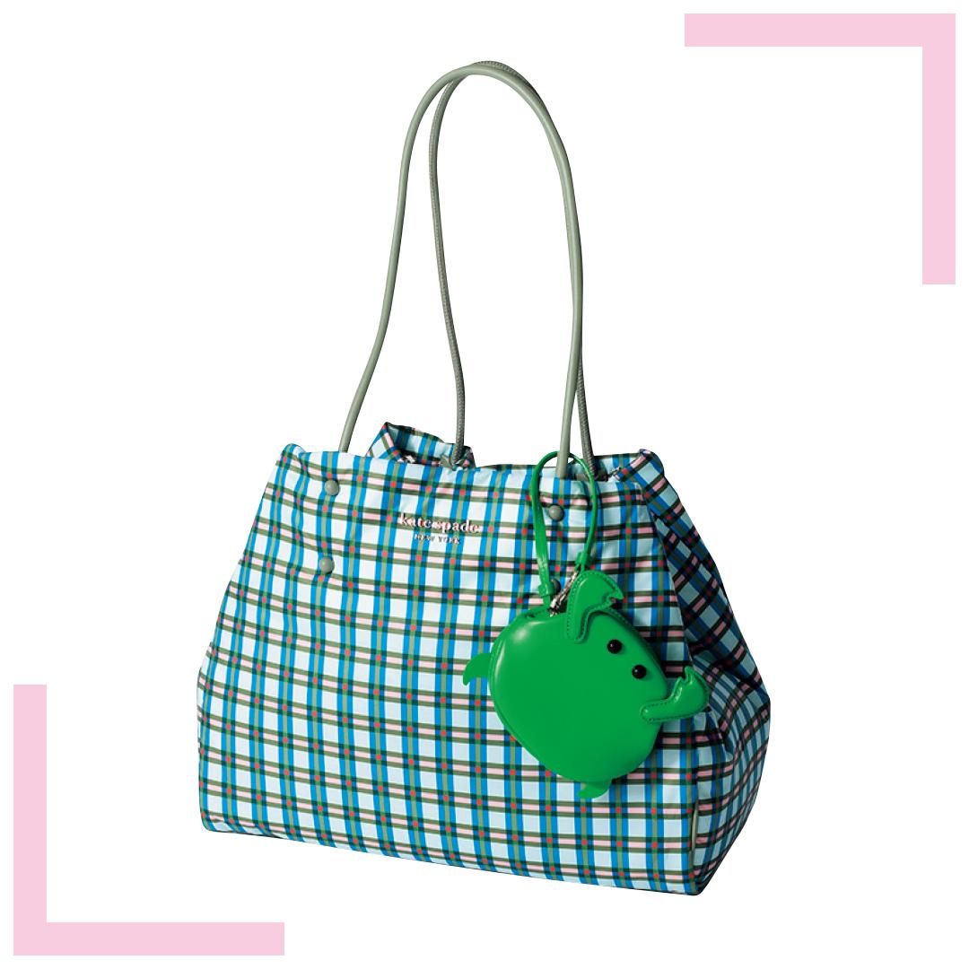 ケイト・スペード ニューヨークの主役級おしゃれバッグ【憧れブランドの新生活バッグ】_1_3