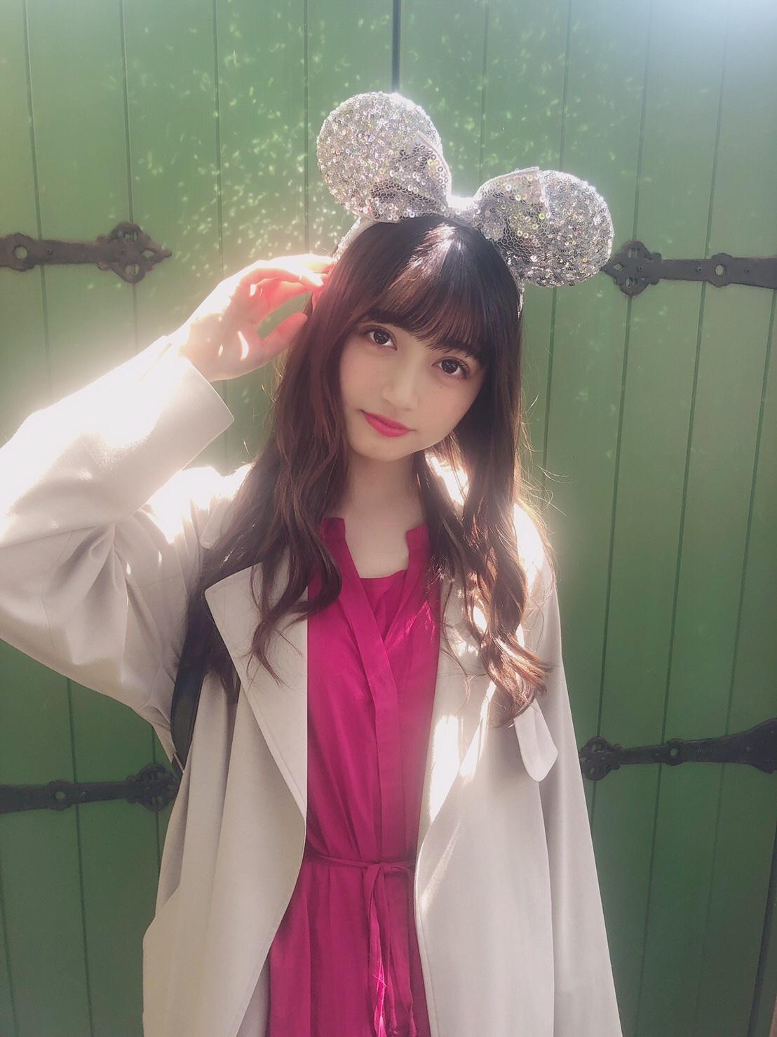 【インスタ映え】ディズニーランドおすすめ穴場写真スポット♡_1_6