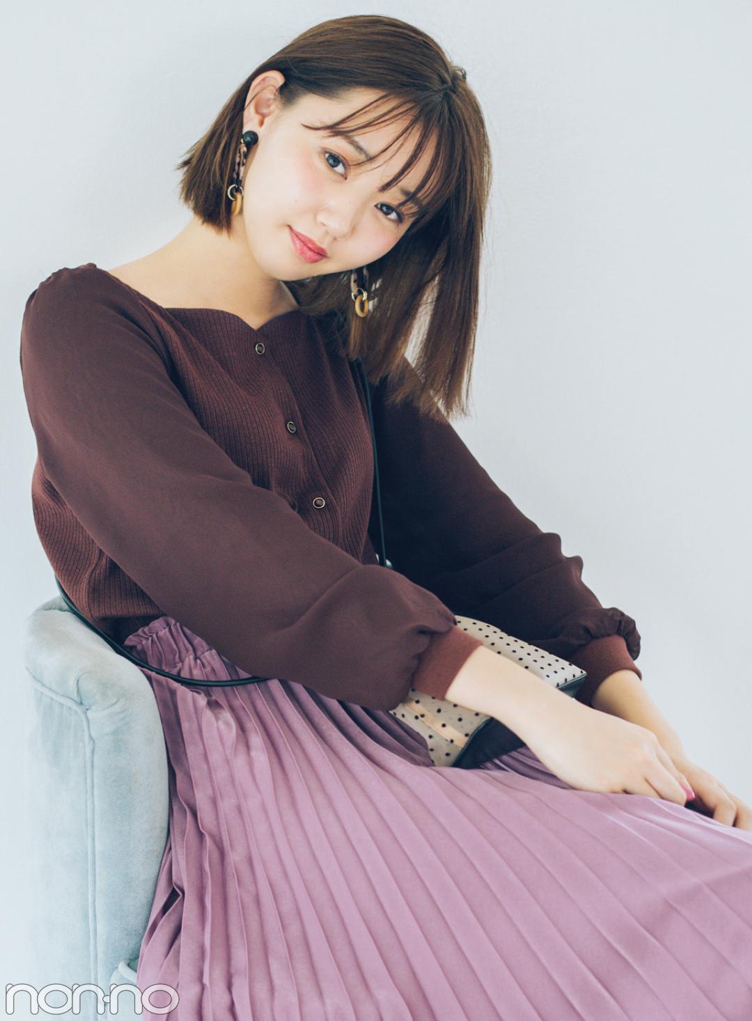 モテるトレンド服2018秋♡ 色で選ぶならこの2色!_1_4-3