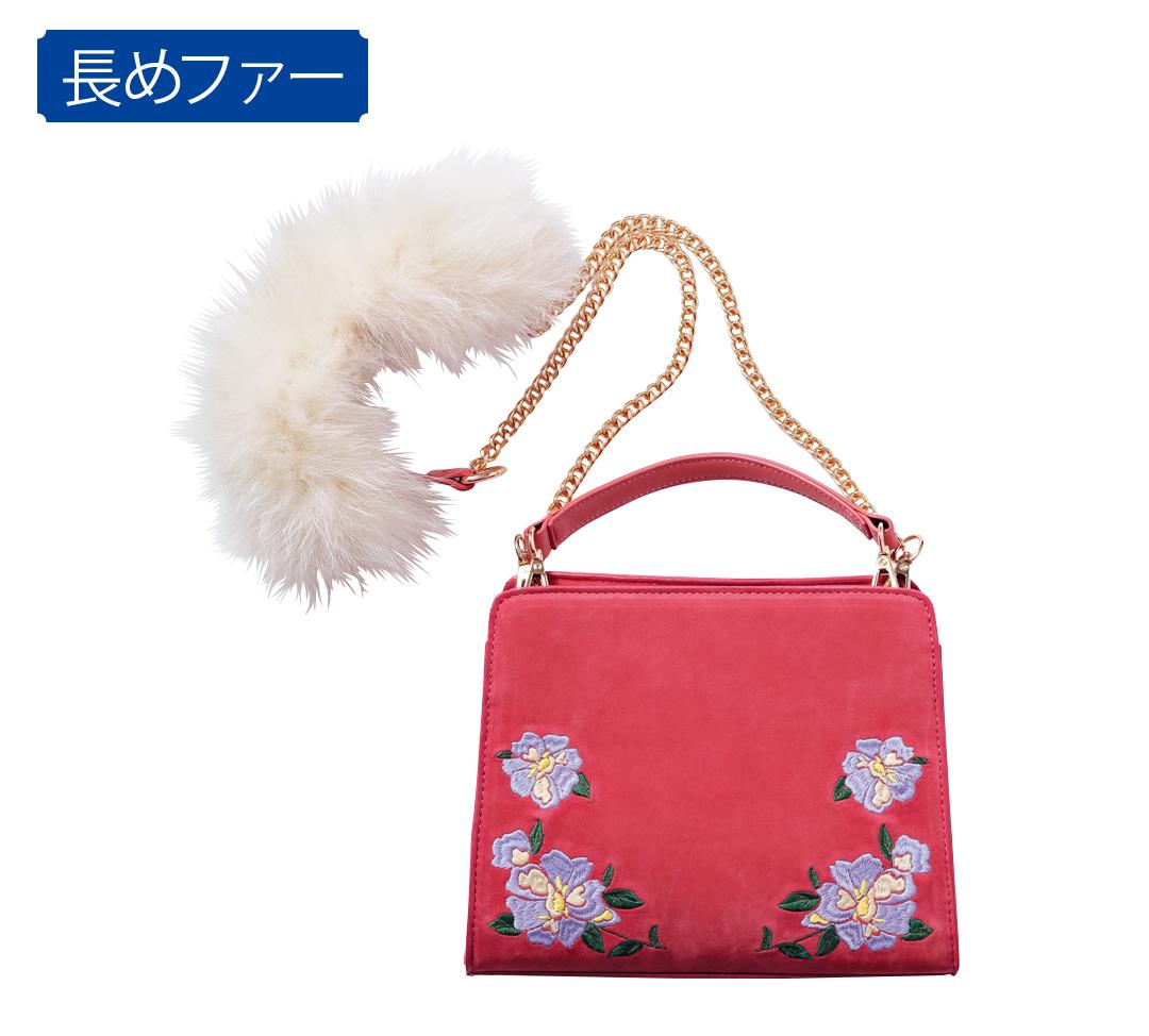 新木優子とファーストラップバッグ16選★持つだけでトレンドコーデに!_1_2-7