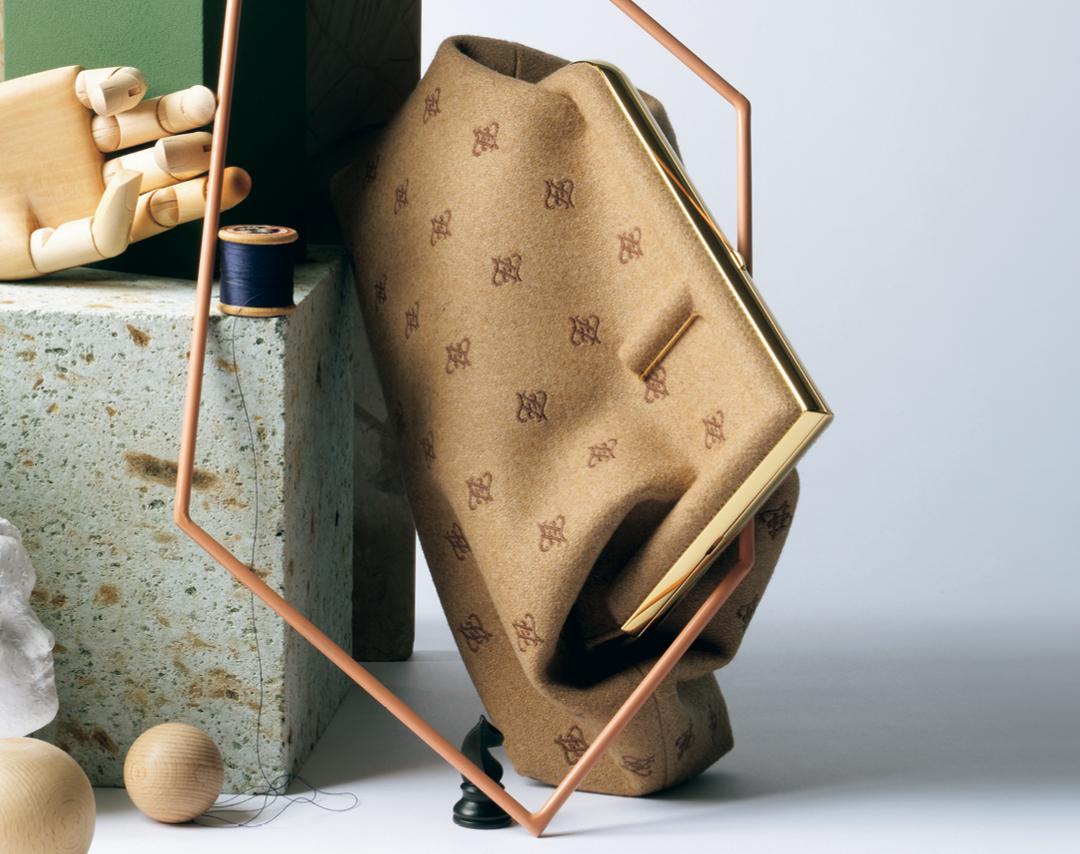 FENDIのミディアムバッグ