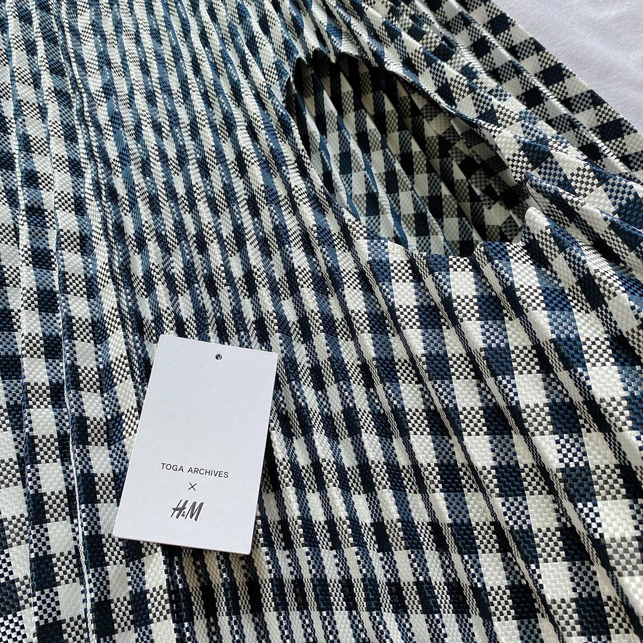 アラフィーはこう着る!Toga Archives x H&M コラボコレクションの戦利品_1_2