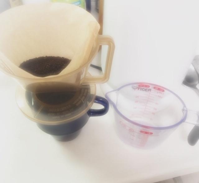 Coffee and Blueの気持ち♡_1_3